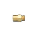 Steek/schroefkoppeling pneum. remsysteem