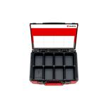 Systeem-koffer leeg assortiment