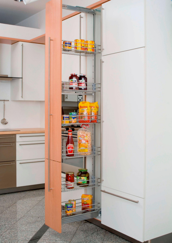 Apothekerskast Voor In De Keuken.Wurth Apothekerskast Keuken Andere Hogekstinr Demp Vu B400h1200