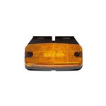Led-zijmarkeringslicht met beugel - SML-ADR-BRACKETHLD-LED-111MMX51MM-10/30V