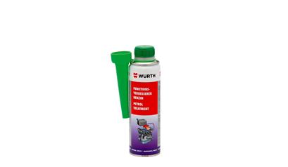 Wurth Prestatieverbeterende brandstof - BENZINE ADDITIEF 300ML - 5861101300067    1